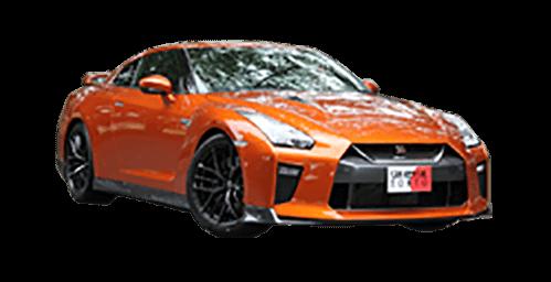 NISSAN GT-R(R35) 2017MY
