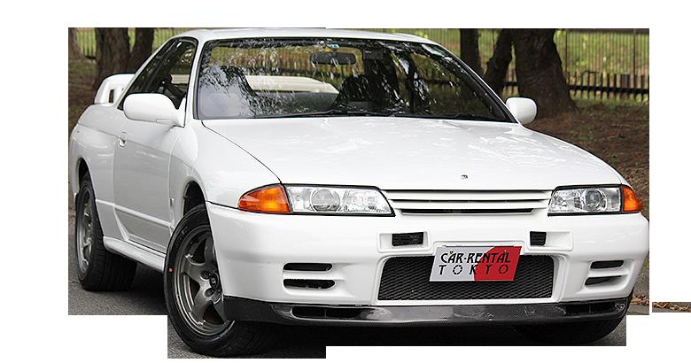 SKYLINE GT-R(R32)